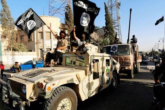 Phiến quân IS sẽ rút khỏi thủ đô Damascus trong vòng 72 giờ - ảnh 1