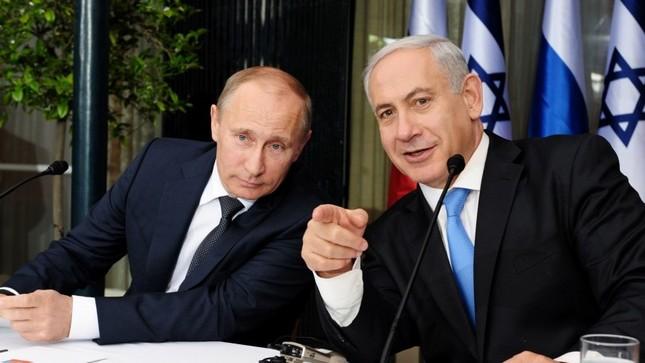 Israel sẽ lâm nguy nếu làm phật lòng 'người bạn tốt' Putin - ảnh 3