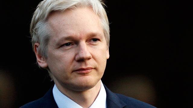 Tài liệu mật của WikiLeaks tiết lộ điều gì về người ngoài hành tinh? - ảnh 1
