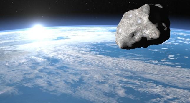 Châu Âu giục Nga dùng tên lửa hạt nhân phá hủy tiểu hành tinh - ảnh 1