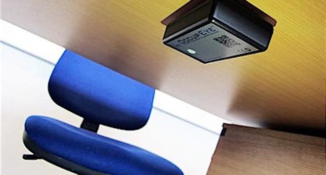 Báo Anh gây sốc vì đặt máy theo dõi nhân viên ở vị trí nhạy cảm - ảnh 1