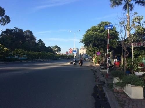 Va chạm giao thông bị nã súng tại trung tâm Sài Gòn - ảnh 1