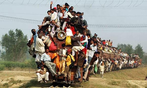 Những nguyên tắc kỳ lạ bắt buộc phải biết khi du lịch Ấn Độ - ảnh 2