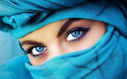 20 sự thật bạn chưa từng biết về đôi mắt - ảnh 2