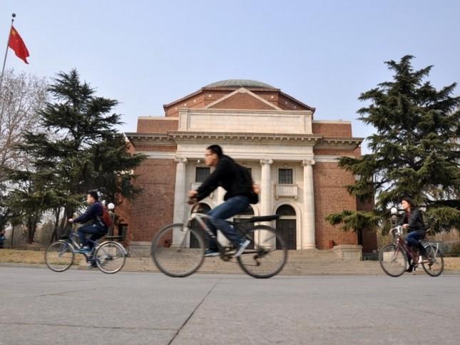 IS tấn công website đại học hàng đầu Trung Quốc - ảnh 1