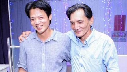 Con trai Thương Tín lên tiếng trước việc ba mình bị chỉ trích - ảnh 1