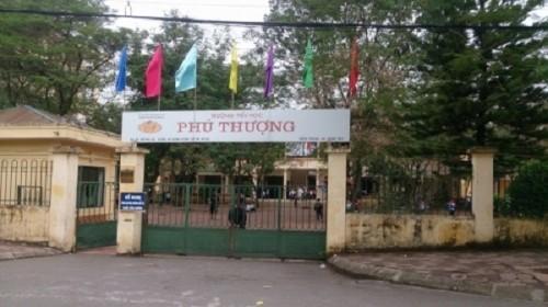 Sở GD-ĐT Hà Nội lên tiếng vụ tuồn rau bẩn vào trường học - ảnh 2