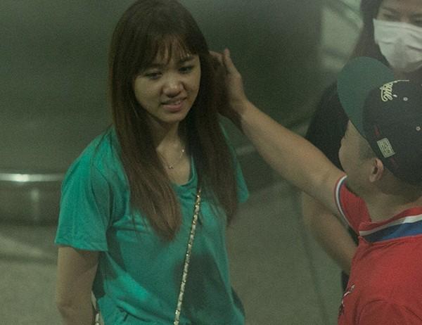 Những cặp sao Việt tưởng cưới đến nơi vẫn chia tay đầy tiếc nuối - ảnh 2