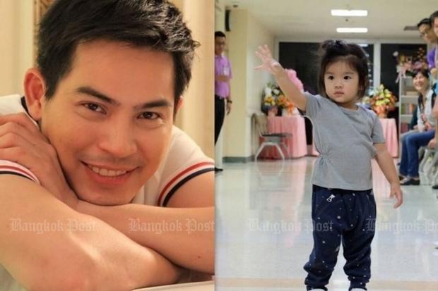 Nam diễn viên điển trai Thái Lan qua đời vì sốt xuất huyết - ảnh 4