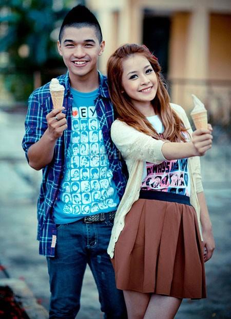 Những cặp sao Việt tưởng cưới đến nơi vẫn chia tay đầy tiếc nuối - ảnh 3