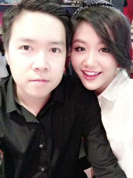 Những cặp sao Việt tưởng cưới đến nơi vẫn chia tay đầy tiếc nuối - ảnh 5