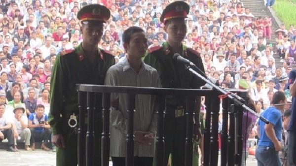 Thảm án 4 người chết ở Yên Bái: Bí mật chưa từng biết của nghi phạm - ảnh 1