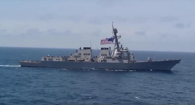 Mỹ sẽ cần phải cứng rắn hơn nếu muốn áp chế TQ ở Biển Đông? - ảnh 1