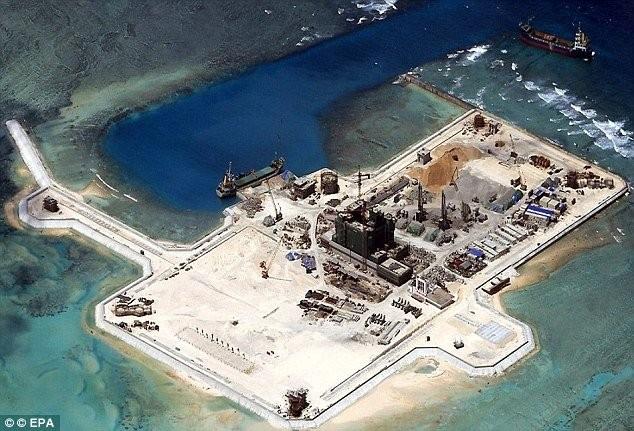 Mỹ sẽ cần phải cứng rắn hơn nếu muốn áp chế TQ ở Biển Đông? - ảnh 2
