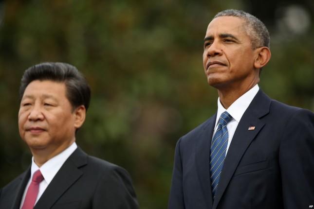 Mỹ sẽ cần phải cứng rắn hơn nếu muốn áp chế TQ ở Biển Đông? - ảnh 3