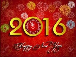 Những mẫu thiệp chúc mừng năm mới 2016 tuyệt đẹp - ảnh 1