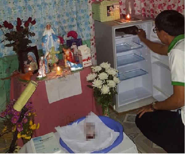 Chiếc tủ lạnh chứa đầy xác em bé và 'biệt đội săn trộm' hài nhi - ảnh 2