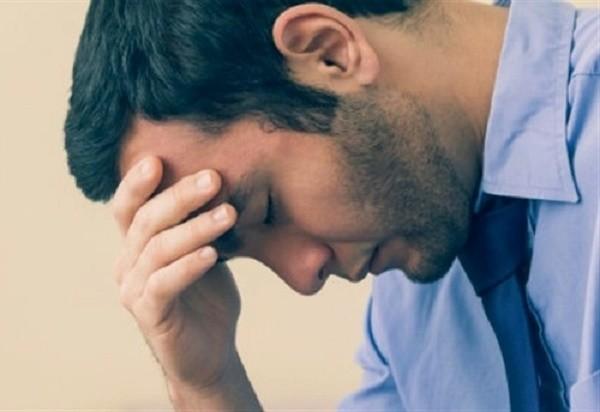 Nỗi khổ thầm kín vì chồng bỗng dưng...'thành người khác' - ảnh 1