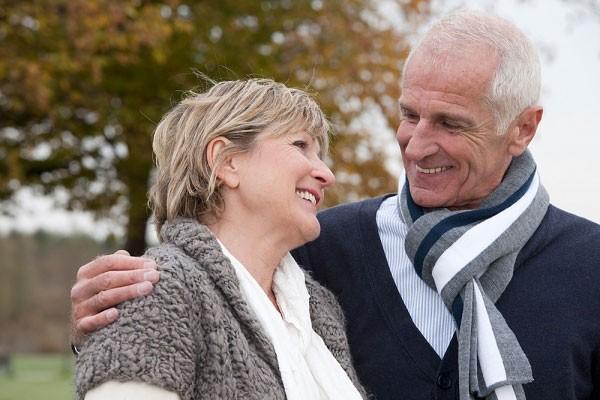 5 điều đàn ông và phụ nữ sợ nhất khi về già - ảnh 1