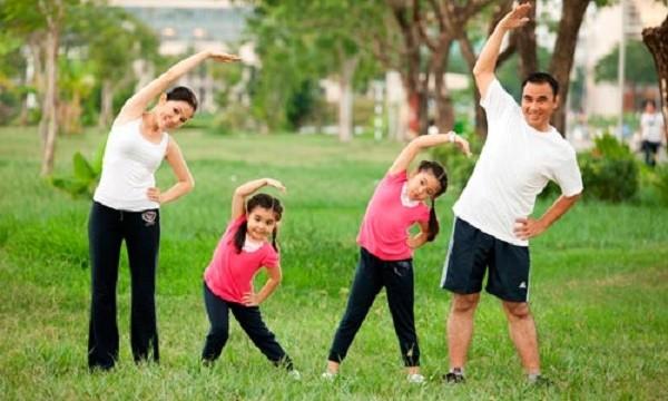 Dành 25 phút mỗi ngày đổi lại 7 năm trẻ khỏe - ảnh 1