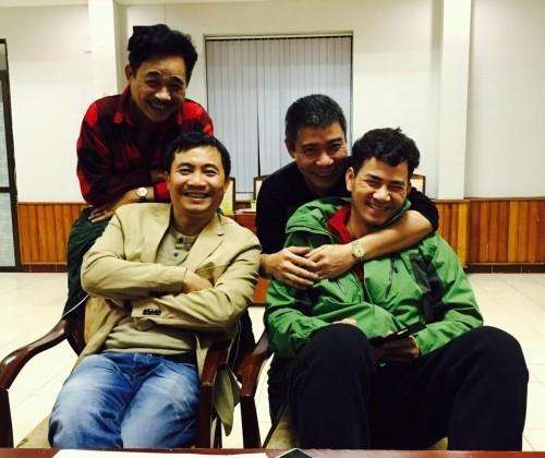 Táo Quân 2016: Ai là Nam Tào, ai là Bắc Đẩu? - ảnh 5