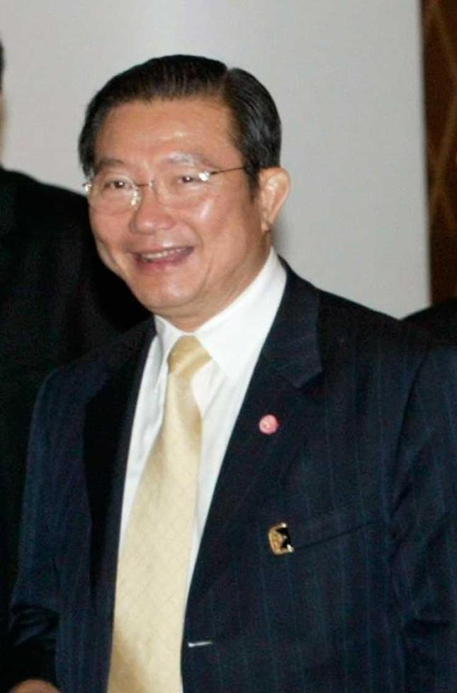 So găng hai 'ông lớn' Thái Lan muốn mua lại Big C - ảnh 1