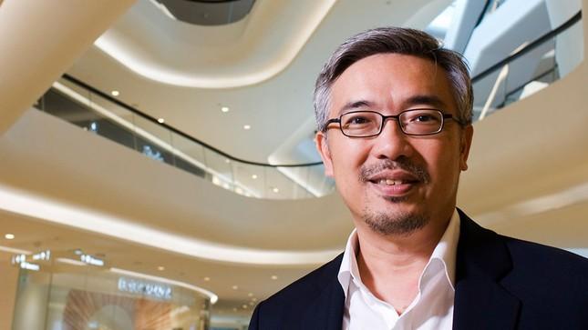 So găng hai 'ông lớn' Thái Lan muốn mua lại Big C - ảnh 2