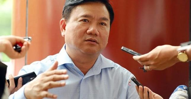 Bộ trưởng GTVT: 'Nếu biển báo bất cập ở lại thì lãnh đạo sẽ phải đi' - ảnh 1