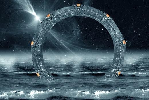 Phát hiện 'cổng trời' bí ẩn trên bề mặt sao Hỏa - ảnh 1
