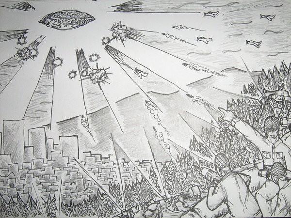 Bí ẩn những hiện tượng siêu nhiên thay đổi cả lịch sử loài người - ảnh 2
