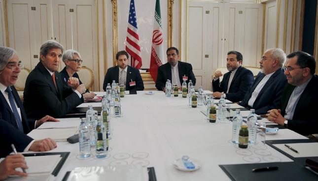 Ông Tập Cận Bình lo sợ điều gì khi phải 'tức tốc' sang thăm Iran? - ảnh 1