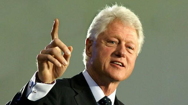 Câu lạc bộ Bilderberg: Hội kín 'thao túng cả thế giới' - ảnh 5