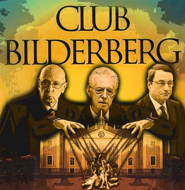 Câu lạc bộ Bilderberg: Hội kín 'thao túng cả thế giới' - ảnh 2