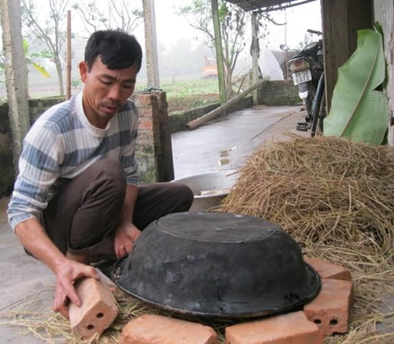 Cá nướng úp chậu, món nổi tiếng ngày tết chỉ có ở đất Thành Nam - ảnh 3