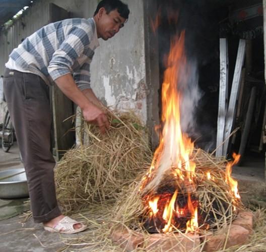 Cá nướng úp chậu, món nổi tiếng ngày tết chỉ có ở đất Thành Nam - ảnh 5