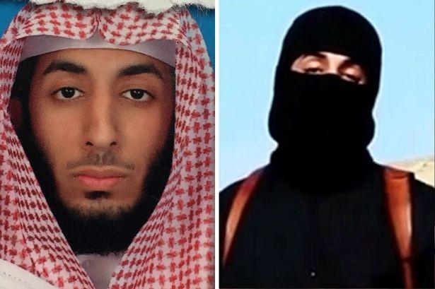 IS đăng cáo phó đao phủ 'John thánh chiến' - ảnh 1