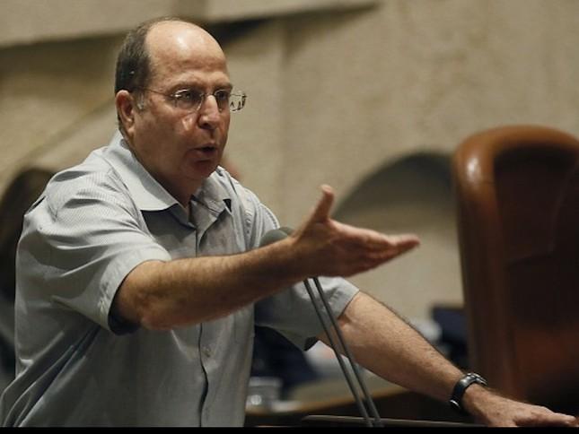 Bộ trưởng Quốc phòng Israel thà chọn IS chứ không phải Iran - ảnh 1