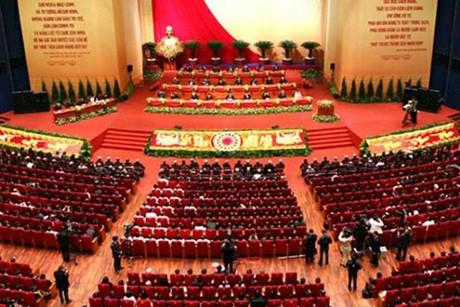 Đại hội XII, kỳ vọng của nhân dân và vận hội lớn của đất nước - ảnh 1