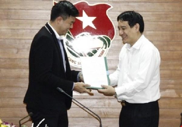 Bộ Tư lệnh CSCĐ khẳng định thăng hàm cho MC Tuấn Tú là đúng - ảnh 1