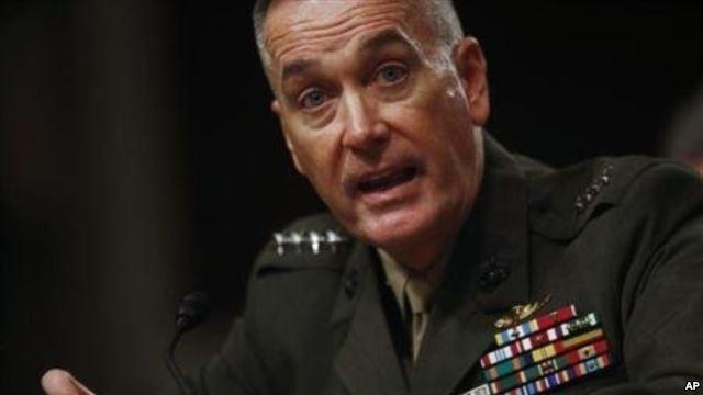 Tướng Mỹ: Nga không kích ở Syria đã tạo nên hiệu quả rõ rệt - ảnh 1