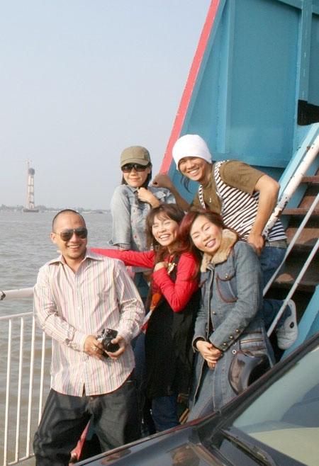 Trước Hari Won, Tiến Đạt đã từng 'vô tâm' chia tay bạn gái 6 năm - ảnh 4