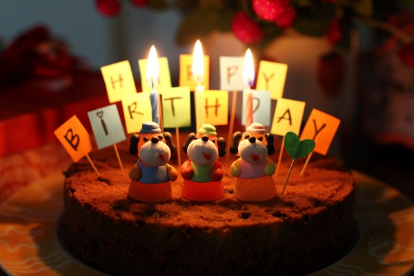 Nguồn gốc ít người biết của ca khúc 'Happy Birthday' - ảnh 2