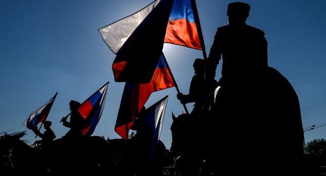Nga lọt top đầu bảng xếp hạng các quốc gia hùng mạnh nhất  - ảnh 1