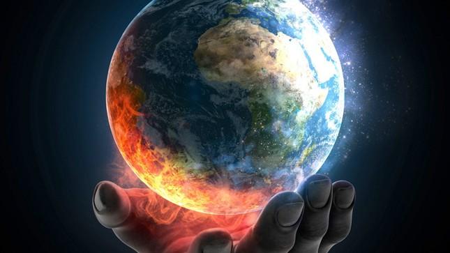 Stephen Hawking dự đoán về tương lai Trái đất - ảnh 1