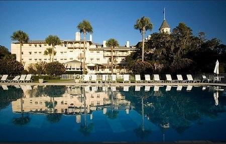 Những khách sạn 'ma ám' nổi tiếng thế giới - ảnh 6