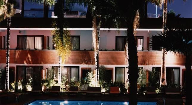 Những khách sạn 'ma ám' nổi tiếng thế giới - ảnh 5