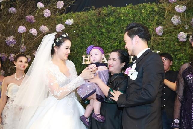 Điều ít biết về mẹ chồng 'quyền lực' của Trang Nhung - ảnh 1