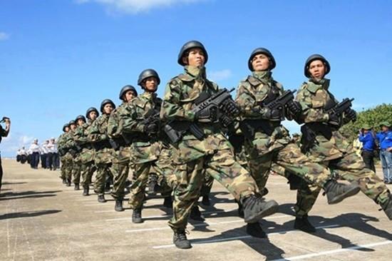 Việt Nam xếp thứ 29 trong số các quốc gia mạnh nhất thế giới - ảnh 1