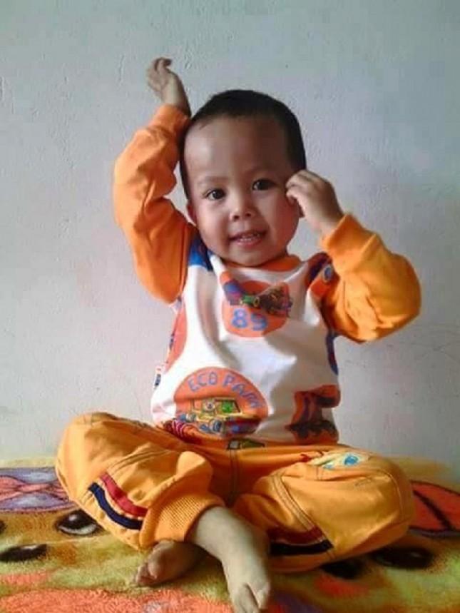 Xôn xao thông tin CA Hà Nội đã tìm ra cháu bé bị bắt cóc - ảnh 3