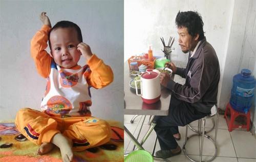Xôn xao thông tin CA Hà Nội đã tìm ra cháu bé bị bắt cóc - ảnh 1